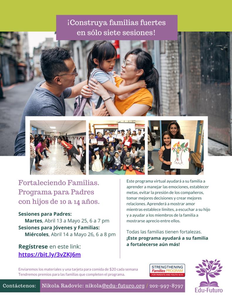 _Strengthening Families 6