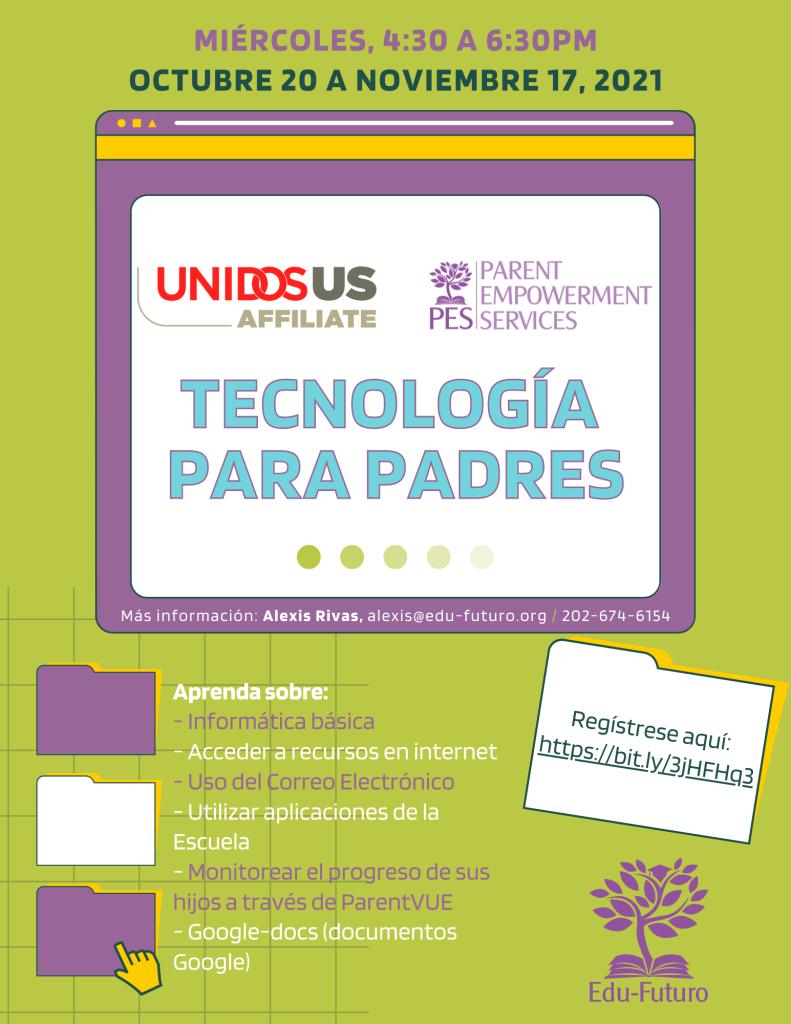 Tech 4 Parents 2
